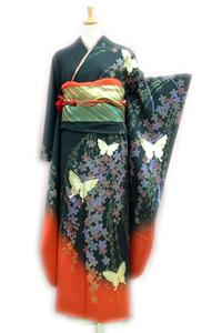 黒しだれ桜_k145