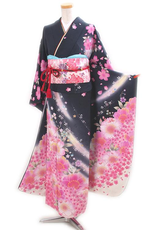 すみ黒桜_k332