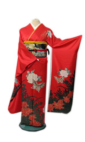 赤バラ_ai003
