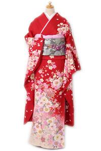 赤しだれ桜_i031