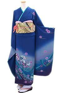 紺淡紫小花_k084