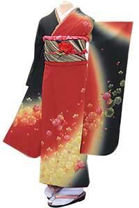 赤黒桜_k170