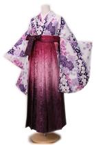 ガーデン紫