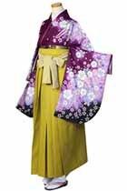 赤紫辻が花(U)