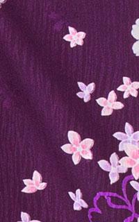 紫ビオラ(U)