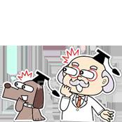 九州産業大学 11月展示会
