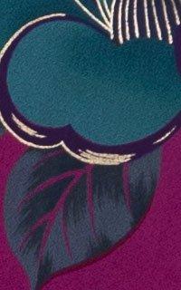 赤紫ガーネット