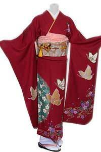 ローズ蝶・桜