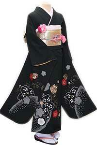 黒しぼり桜