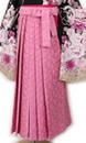 ピンク桜_hkA028