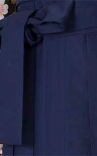 紺前後刺繍
