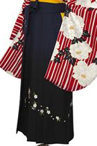 黒八重桜刺しゅう_hkA033