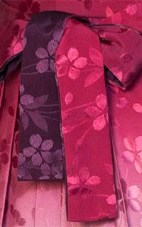 ピンクワイン桜
