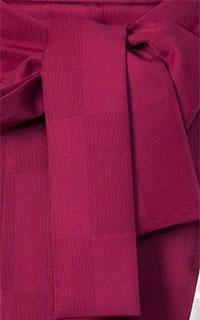 赤紫市松小桜