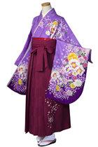 紫花枕(U)
