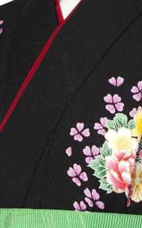 黒桜流(U)