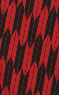 矢羽根赤黒