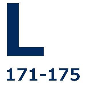 Lサイズ(171-175)