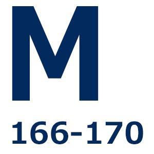Mサイズ(166-170)