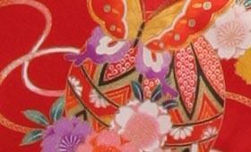 赤手毬(7歳)
