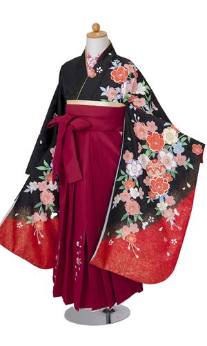 黒桜マリーン